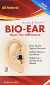 Bio-Ear .5 oz, Nature's Answer, Hear The Difference