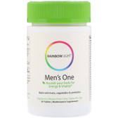Men's One Multi 30 Tabs, Rainbow Light