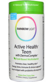 Active Health Teen Multivitamin 90 Tabs, Rainbow Light