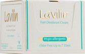 Lavilin Foot Deodorant, Hypo-Allergenic, 7 Days Protection, Unisex