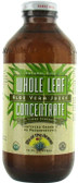 Aloe Vera Juice Whole Leaf Concentrate 16 oz, Lily of the Desert