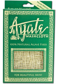 Ayate Facial Cloth, Restores, Stimulates Skin