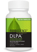 DL-Phenylalanine DLPA 60 Caps Food Science, Stress