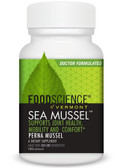Sea Mussel 180 Caps Food Science, Joints Support