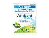 Boiron Arnicare Arnica Tablets 60 Tabs, Muscle Pain
