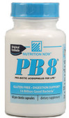 PB 8 Pro-Biotic Acidophilus 60 Caps, Nutrition Now