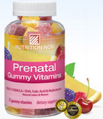 PreNatal Gummies 75 ct Nutrition Now