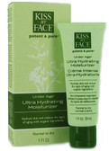 Kiss My Face Under Age Ultra Moisturizer 1 oz
