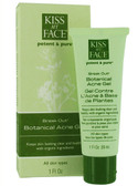 Kiss My Face Break Out Botanical Acne Gel 1 oz