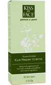 Eyewitness Eye Repair Creme .5 oz, Kiss My Face