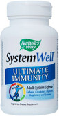SystemWell Ultimate Immunity, 45 Tabs, Nature's Way