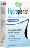 Hydraplenish, Hyaluronic Acid Serum, Nature's Way, Skincare