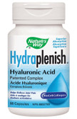 Hydraplenish Hyaluronic Acid, 60 vegicaps, Nature's Way
