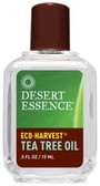 Desert Essence Tea Tree Oil .5 oz, Blemishes, Skin Irritations
