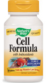 Cell Formula 60 Caps Nature's Way, Antioxidants