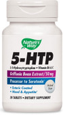 5-HTP 30 Tabs, Nature's Way, Mood, Stress
