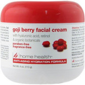 Goji Berry Facial Cream 4 oz, Home Health