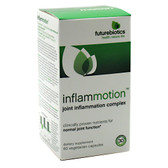 Inflammotion 60 Caps Futurebiotics, Joint Inflammation
