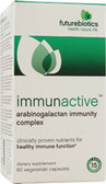 ImmunActive 60 Caps, Futurebiotics