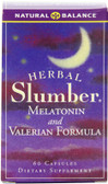 Herbal Slumber 60 ct Natural Balance