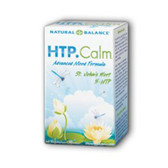 HTP Calm 60 Caps Natural Balance