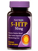 5-HTP 50mg 30 Caps Natrol