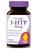 5-HTP 50mg 45 Caps Natrol