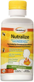 Nutralize Ginger Peach 7 oz Manukaguard, Acid Reflux