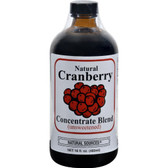 Cranberry Concentrate 16 oz Natural Sources, Urinary Health