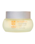 Sea Buckthorn Night Cream 1 oz Sibu Beauty, Wrinkles, Fine Lines