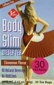 Body Slim Dieters Tea Cinnamon 30 ct Uncle Lee's Teas
