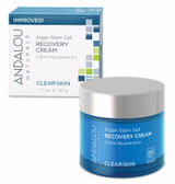 Clarifying Recovery Cream 1.7 oz, Andalou, Renew, Repair