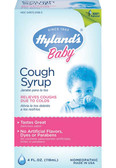Baby Cough Syrup 4 oz Hylands
