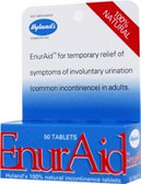 Enur-Aid 50 Tabs, Hylands Homeopathy, Urinary