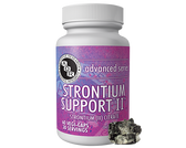 Advanced Series Strontium Support II 60 Veggie Caps, Advanced Orthomolecular Research AOR