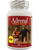 Adrenal Fatigue Fighter 60 Caps Ridgecrest Herbals, Energy