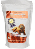 K9 Immunity Plus for Dogs Liver & Fish Flavored Chews 90 Chews, Aloha Medicinals