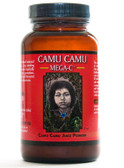 Camu Camu Mega-C Camu Camu Juice Powder 3 oz, Amazon Therapeutics