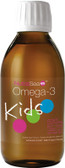 NutraSea Kids Omega-3 Bubble Gum Flavor 6.8 oz (200 ml), Ascenta