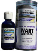 Wart Wonder 2 oz Well in Hand, Common Viral Warts