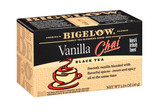 Vanilla Chai Black Tea 20 Tea Bags 1.64 oz (46 g), Bigelow