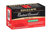 Black Tea Constant Comment Decaffeinated 20 Tea Bags 1.18 oz (33 g), Bigelow