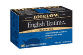 English Teatime 20 Tea Bags 1.50 oz (42 g), Bigelow