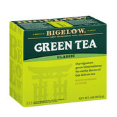 Green Tea 40 Tea Bags 1.82 oz (51 g), Bigelow