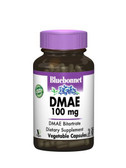 DMAE 100 mg 100Vcaps, Bluebonnet Nutrition