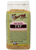 TVP Textured Vegetable Protein 10 oz (283 g), Bob's Red Mill