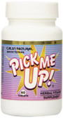Pick Me Up! Herbal Vitamin 60 Tabs, California Natural