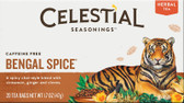 Herbal Tea Bengal Spice No Caffeine 20 Tea Bags Celestial Seasonings
