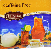 Herbal Tea With Roasted Chicory Caffeine Free 40 Tea Bags 2.6 oz (74 g), Celestial Seasonings