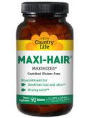 Maxi-Hair 90 Tabs, Country Life
